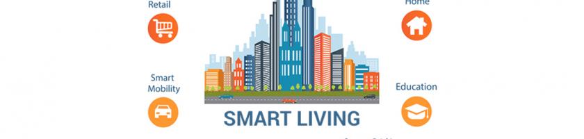 SmartLiving UbiNET